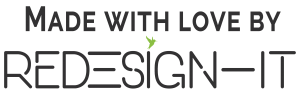 Redesign-it